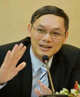 Ông Nguyễn Hữu Kiên