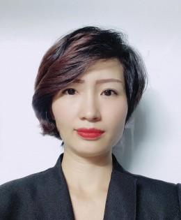 Bà Nguyễn Thị Thanh Tú